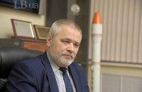 Голова Держкосмосу розраховує на появу в Україні приватних космічних компаній