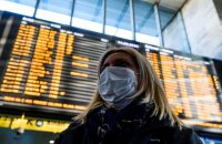 Минздрав рекомендует украинцам воздержаться от поездок в Италию из-за коронавируса