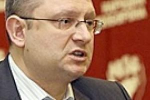 Партии регионов подсказали более актуальную тему для блокирования ВР