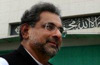 Тимчасовим прем'єром Пакистану призначено колишнього міністра нафти