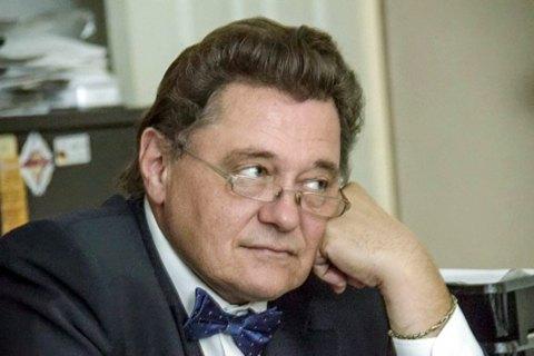 Конкурсна комісія вибрала Олеся Янчука директором кіностудії Довженка