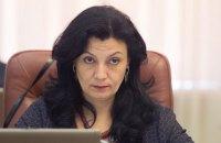Засідання комісії Україна-НАТО в рамках саміту в Брюсселі не відбудеться через Угорщину, - Климпуш-Цинцадзе