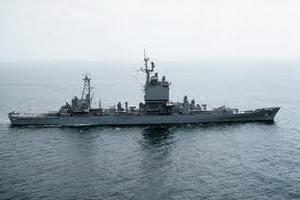 У США відправлять на металобрухт перший в світі атомний крейсер