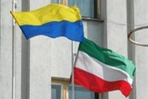 ВВенгрии отказалась поддерживать государство Украину
