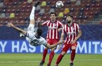 УЕФА определил претендентов на звание игрока недели в Лиге Чемпионов