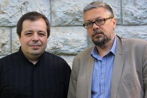 В Одессе в рамках Odessa Classics состоится «музыкальный спектакль» Шишкина и Ботвинова