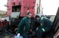 Крупное ДТП под Каиром: 26 жертв