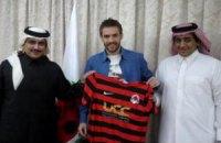 Девич продолжит карьеру в Катаре