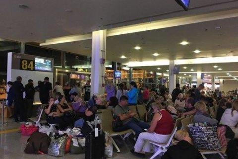 Ваэропорту Таиланда застряли около 300 украинцев
