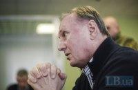 Ефремову продлили срок ареста до 1 февраля