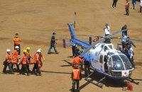 Семьям погибших в крушении SSJ-100 выплатят по 140 тысяч долларов