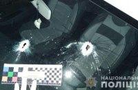 У Рівненській області обстріляли будинок і автомобіль голови однієї з громад