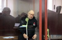"""Павловський назвав себе """"випадковим слухачем"""" у справі про вбивство Гандзюк"""