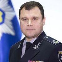 Клименко Игорь Владимирович