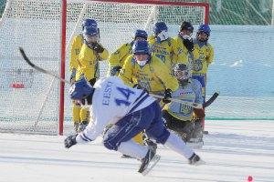 Україна відмовилася від поїздки до Хабаровська на ЧС з хокею з м'ячем