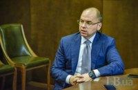 Тижнева захворюваність на ковід в Україні продовжує знижуватися, - Степанов
