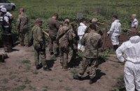 В Луганской области найдены тела двух военнослужащих РФ