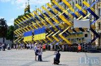 У Києві пройде масова молитва подяки за автокефалію