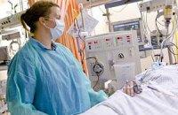 На Черниговщине на 40% увеличилось количество заболевших гепатитом С