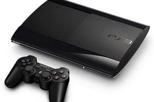 Sony представила новую версию PlayStation 3