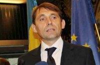 Киев не знает о согласованной дате введения безвизового режима для Украины с 1 января