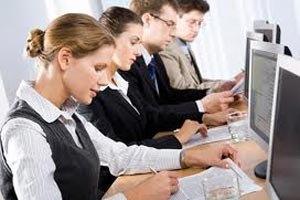 В Киеве учителей научат работать на компьютере