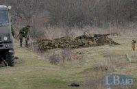 Спецназ РФ усилил блокирование военных частей Крыма