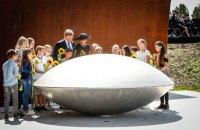 В Нидерландах открыли мемориал жертвам катастрофы MH17