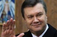В связи с визитом Президента движение в центре Днепропетровска перекрыто