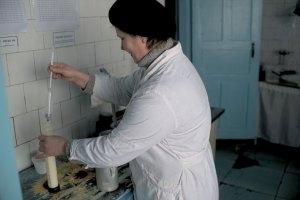 Ветеринари МС почали перевірку українських підприємств