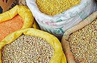 Украина намолотила почти 44 млн тонн зерна