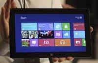 На Microsoft подали иск из-за интерфейса Windows 8