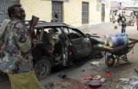 В Сомали смертник атаковал миротворцев: две жертвы