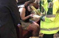 На станції лондонського метро знайшли другу бомбу