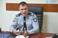 Игорь Клименко: «Полиция в политике принимать участие не будет»