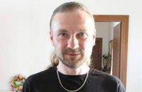 Помер майданівець Володимир Занєгін, тяжко поранений 20 лютого на Інститутській