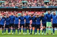 Збірна Італії з футболу встановила світовий рекорд за тривалістю безпрограшної серії