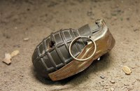 От взрыва гранаты в Троицком погиб мужчина и ранена женщина