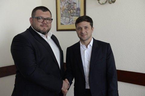 """У """"Слузі народу"""" почали перевірку після заяви нардепа про торгівлю місцями на окрузі у Київській області"""