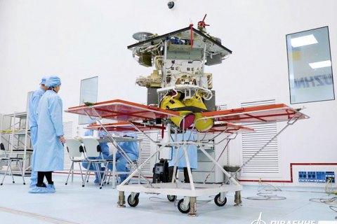 Український космос. Чи є перспективи?