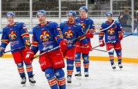 Финский хоккейный клуб судится с журналом, разместившим фото Путина на лого клуба
