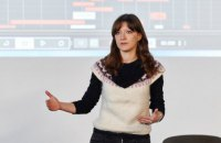 Кінокомпозиторка Енріка Шандроне: «Тишу треба поважати»
