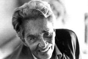 У Мексиці померла коханка Фріди Кало
