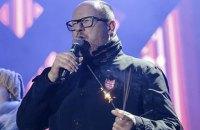 На мэра Гданська напали во время благотворительного концерта, он в тяжелом состоянии (обновлено)