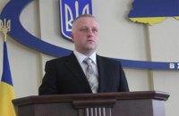 Порошенко назначил начальника Департамента защиты национальной государственности