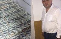 """Аваков сообщил о задержании """"главного земельного решалы"""" Житомирской области"""