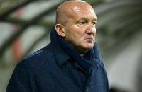 Григорчук стал первым украинским тренером, который выиграл три футбольных чемпионата в разных странах
