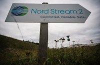 """Завершення будівництва """"Північного потоку-2"""" у водах Данії відклали на півроку"""