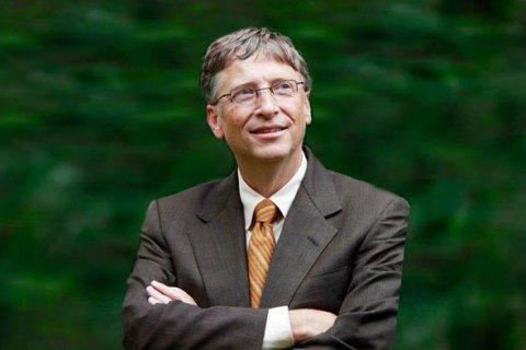Вихід Білла Гейтса з ради директорів Microsoft був пов'язаний з романом із колегою, – WSJ