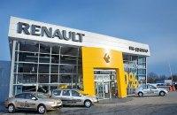 Renault може відкрити завод в Україні